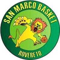 Logo San Marco Rovereto