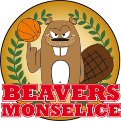 Logo Monselice Basket