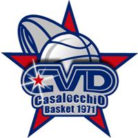 Logo CVD Casalecchio sq.B