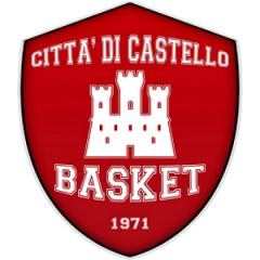 Logo Basket Citta Di Castello