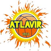 Logo Atlavir Rivalta Di Torino