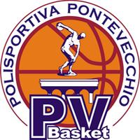 Logo Pontevecchio Basket