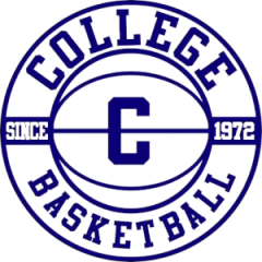 Logo College Basketball Borgomanero