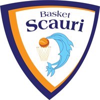 Logo Basket Scauri