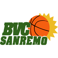 Logo Basket And Volley Club