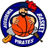 Logo Societ&agrave Accademia Basket Cagliari S.S.D.a.R.L
