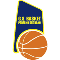 Logo Basket Paderno Dugnano