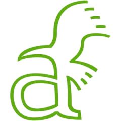 Logo Unione Sportiva Aquila Luzzara