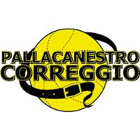 Logo Società Pall. Correggio A.D.