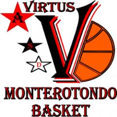 Logo Virtus Monterotondo