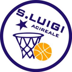 Logo Societ&agrave U.S. Dil. Istituto S. Luigi