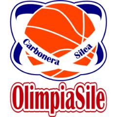 Logo Olimpia Sile
