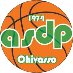 Logo Pall. Chivasso