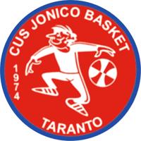 Logo Societ&agrave A.D. C.U.S. Jonico Basket Taranto