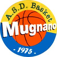 Logo Basket Mugnano