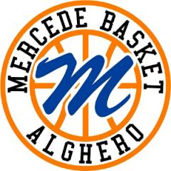 Logo Mercede Basket Alghero