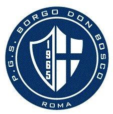 Logo PGS Borgo Don Bosco