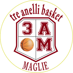 Logo Tre Anelli Maglie