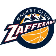 Logo Societ&agrave A.S. Dil. Basket Club Zafferana