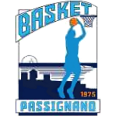 Logo Basket Passignano