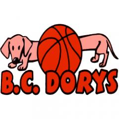 Logo BK Club Dorys Cagliari