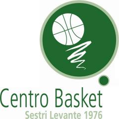 Logo Centro Basket Sestri Levante
