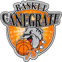 Logo Basket Canegrate