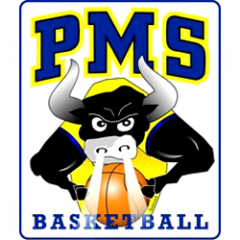 Logo Pall. Moncalieri S. Mauro