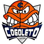 Logo Cogoleto Basket