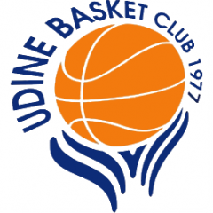 Logo Udine Basket Club