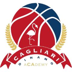 Logo Cagliari Dinamo Academy