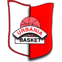 Logo U.S. Pallacanestro Urbania
