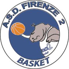Logo Firenze 2 Basket