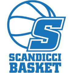 Logo Scandicci Basket