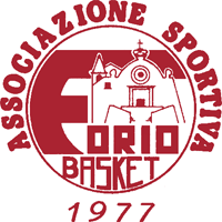 Logo Forio Basket