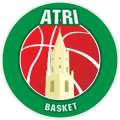 Logo Scuola Pallacanestro Atri