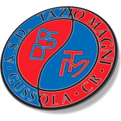 Logo Tazio Magni Gussola