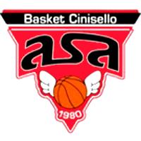 Logo A.S.A. Cinisello
