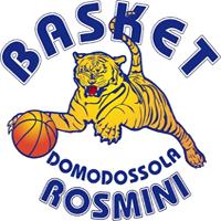Logo Rosmini Domodossola