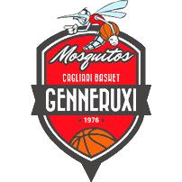 Logo Genneruxi Cagliari
