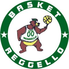 Logo Basket Reggello