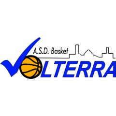 Logo Basket Volterra