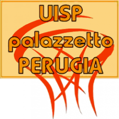 Logo UISP Palazzetto