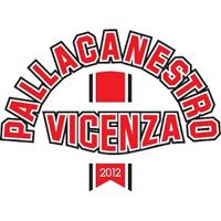 Logo Pall. Vicenza 2012