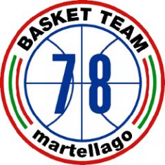 Logo Team78 Martellago