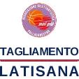Logo Pall. Latisana