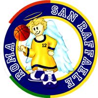 Logo Società U.S.D. San Raffaele Basket