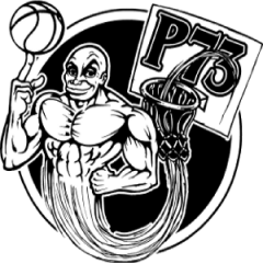 Logo P73 Conero Ancona