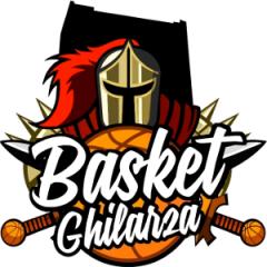 Logo Basket Ghilarza