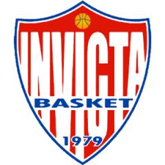 Logo Invicta 93cento